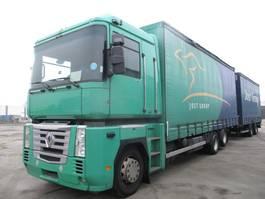mega-volume vrachtwagen Volvo 460 2007
