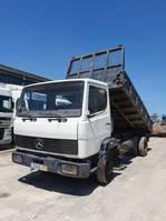 kipper vrachtwagen > 7.5 t Mercedes-Benz 809 Perfect Conditions