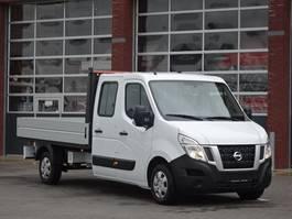 pick-up bedrijfswagen Nissan NV400 - New/Unused 2020