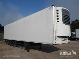 koel-vries oplegger Schmitz Cargobull Semitrailer Reefer Standard Hydr. laadklep 2016