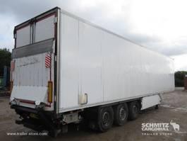 koel-vries oplegger Schmitz Cargobull Semitrailer Reefer Standard Hydr. laadklep 2015