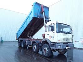 kipper vrachtwagen > 7.5 t Renault G340 1996