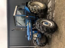standaard tractor landbouw Ford 6410 1991