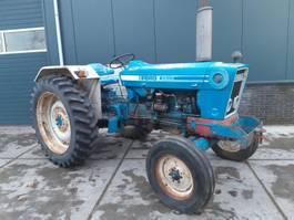standaard tractor landbouw Ford 6600 1978