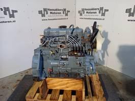 Motor vrachtwagen onderdeel Mitsubishi K4D