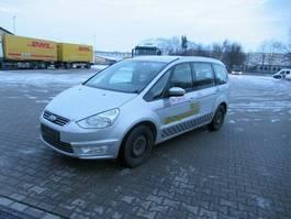 mpv auto Ford 1.6 TDCi, 7 Sitzer, ZV, Klima, Winterreifen