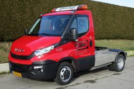 be trekker bedrijfswagen Iveco 40C16 2019
