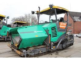asfalteermachine rups Vogele Super 1800-3i 2015