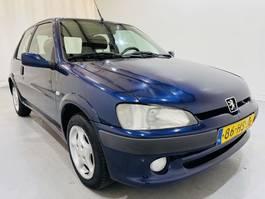 overige personenwagens Peugeot 106 3-Drs 1.4 XS 2001