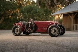 overige personenwagens Alfa Romeo Based 6C 2300 Monza Replica Based 6C 2300 Monza Replica 1933