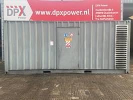 generator Deutz BF6M 1013EC - 165 kVA Super Silent - DPX-12380 2000