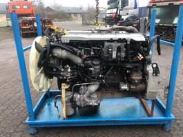 Motor vrachtwagen onderdeel MAN D2676 LF 46 440 HK EURO 6 MOTOR 2015