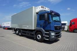 koelwagen vrachtwagen MAN TGS 26.320 FRIGO - Thermo King TS - 600 e 2010