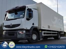 bakwagen vrachtwagen Renault Premium 380 2007