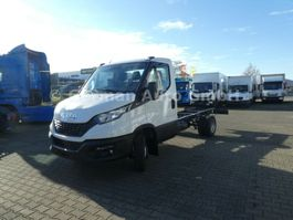 chassis cabine bedrijfswagen Iveco Daily 35C18 3,0 l Euro6D  Rd,Rd.3750,mm