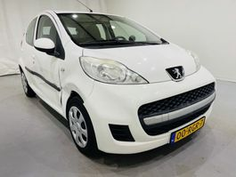 overige personenwagens Peugeot 107 5-Drs 1.0-12V XS Airco NAP 2011