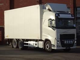 koelwagen vrachtwagen Volvo FH13.460 6x2 Frigo Thermoking - T1000R 2015
