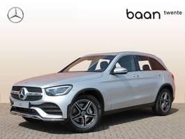 overige personenwagens Mercedes-Benz GLC 200 Premium AMG   van €75.986,- voor €65.369,- 2021