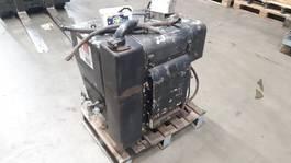motoronderdeel equipment Hatz 2L30C