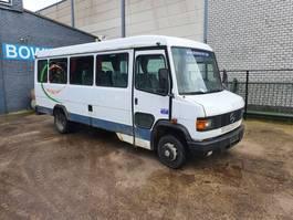 overige bussen Mercedes-Benz 809 maxi 1995