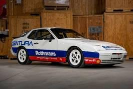 overige personenwagens Porsche 944 Turbo Cup 944 Turbo Cup 1988