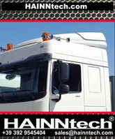 Spoiler vrachtwagen onderdeel DAF XF106 E6 SPACE CAB - Medium Roof - 2012-> ROOF