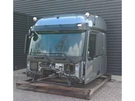 cabine - cabinedeel vrachtwagen onderdeel Mercedes-Benz Actros Arocs E6 FAHRERHAUS