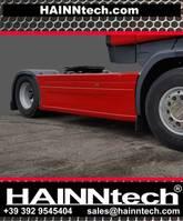 Spoiler vrachtwagen onderdeel Scania R Serie Sideskirts / Fairings E3 E4 E5 E6