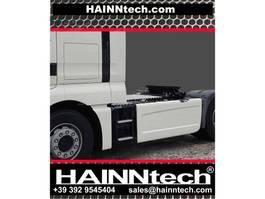 Spoiler vrachtwagen onderdeel MAN TGX TGS E6 sideskirts / fairings