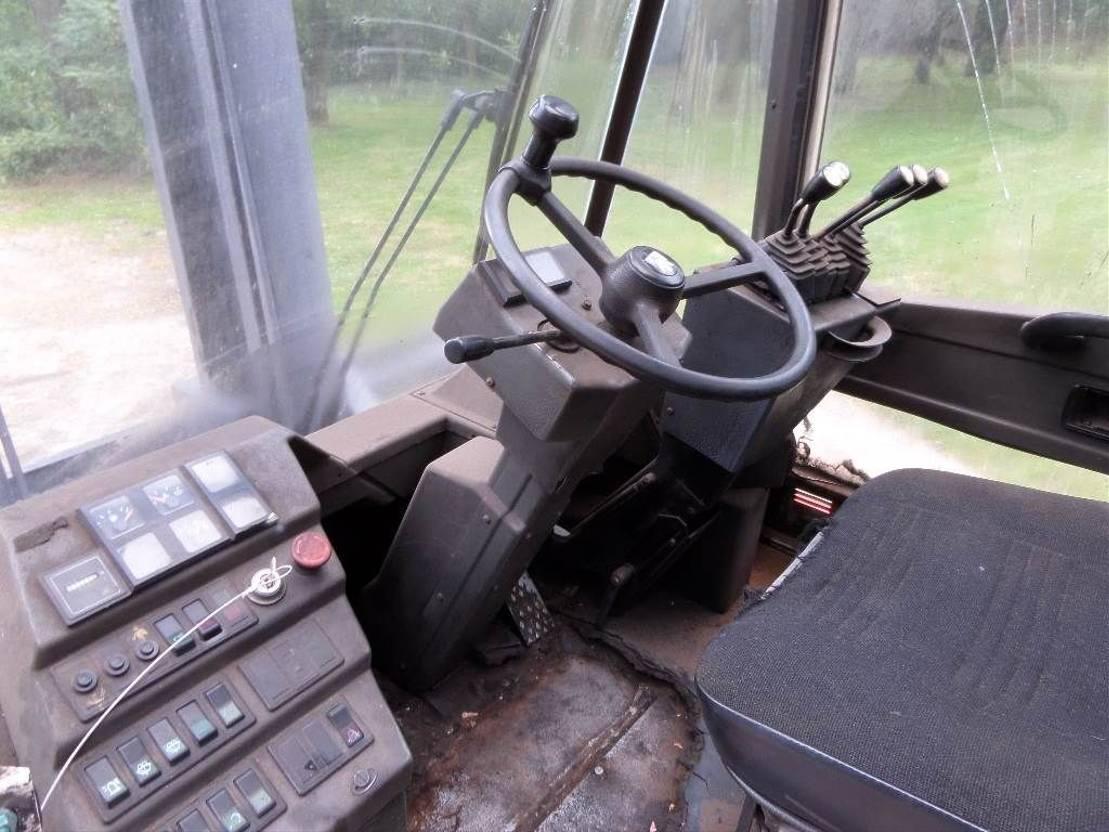vorkheftruck Valmet TD1612 1992