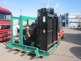 generator MTU Motor 12V 1600 G80S Diesel, NEU 2015