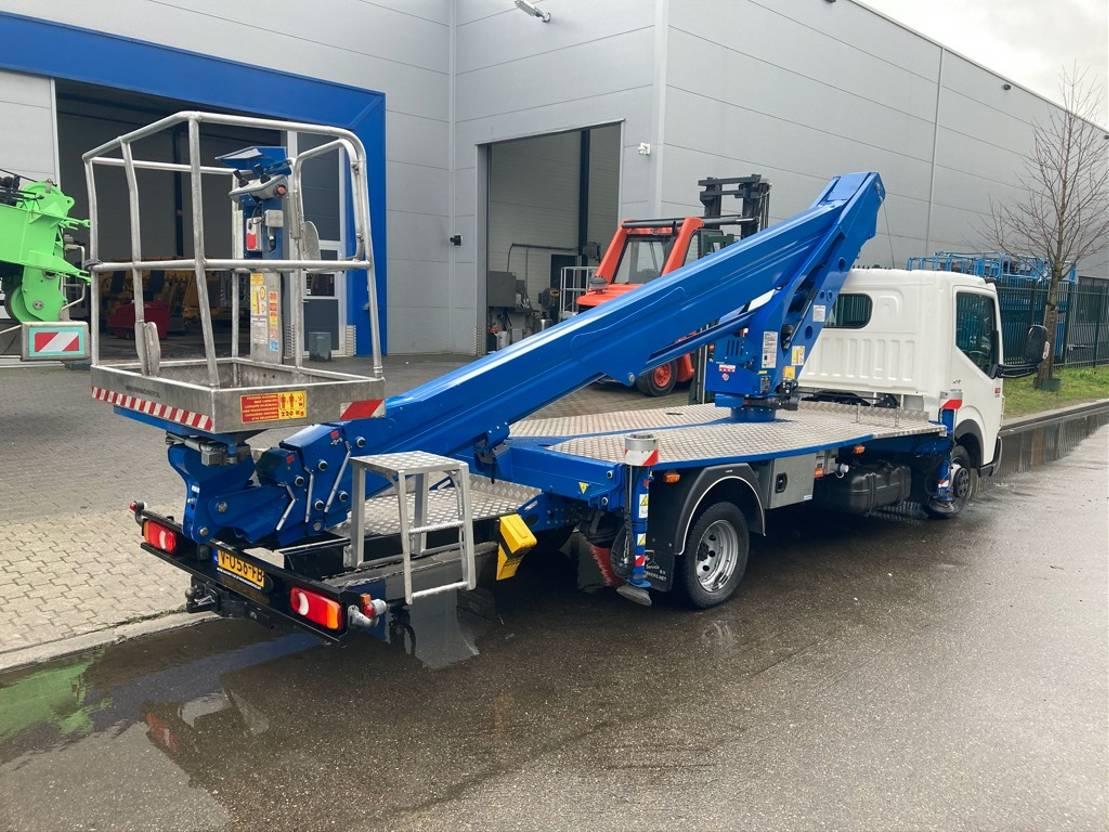 autohoogwerker vrachtwagen Diversen CMC PLA 250 2017