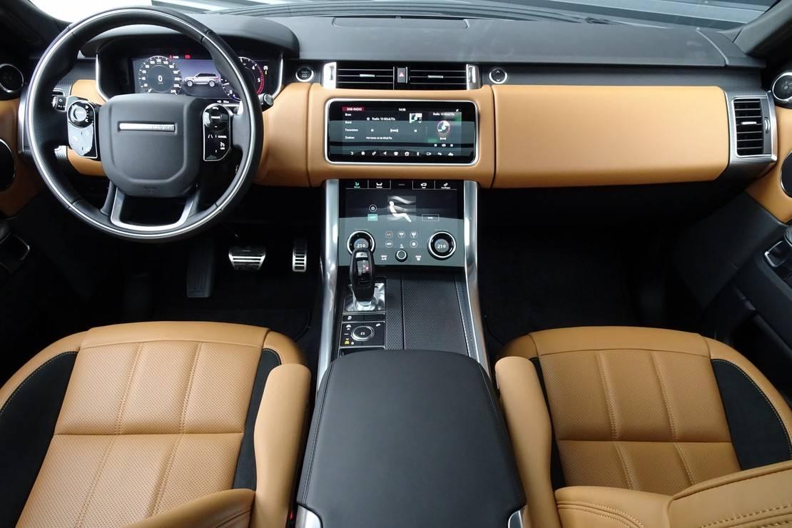 Land Rover Range Rover Sport 3.0 D250 HSE Dynamic ...