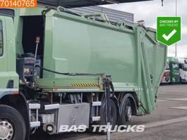 vuilniswagen vrachtwagen Dennis Eagle Ltd Olympus 2012