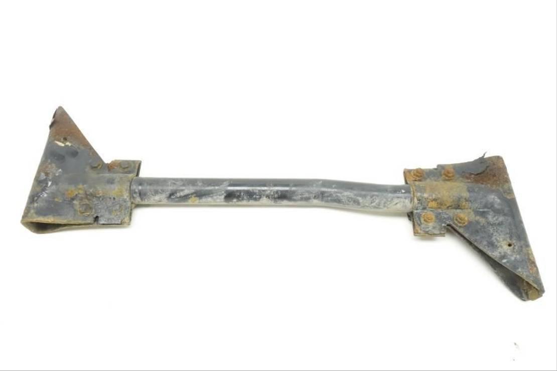 chassis vrachtwagen onderdeel MAN TGX 18.440 2013