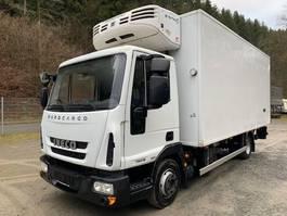 koelwagen vrachtwagen Iveco ML 75 E 18 ** Thermo King TS 200 ** 2012