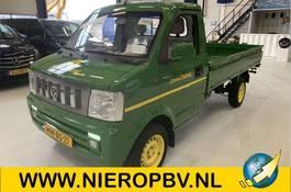 open laadbak bedrijfswagen Special *John Deere* EDITIE 4X4 Airco MMBS ( Tractor Kenteken ) Nieuw