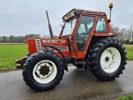 standaard tractor landbouw Fiat DT 70 -90