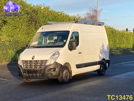 overige bedrijfswagens Renault Master L2H2 Euro 5 2014