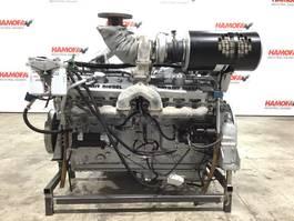 Motor auto onderdeel Detroit DIESEL 16V71TA 8163-7305 USED 1998