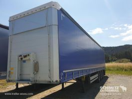 schuifzeil oplegger Schmitz Cargobull Semitrailer Curtainsider Standard 2019