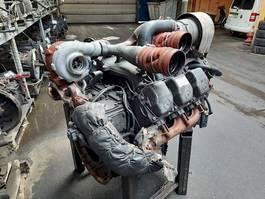 motoronderdeel equipment Mercedes-Benz OM501LA