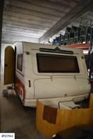 overige vrachtwagens Kab e ROYAL 670 Husvagn Caravan 1994