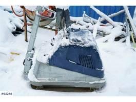 overige bouwmachine Swepac FB 465 Vibratory Plate Compactor 2010