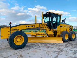 grader Volvo G940 Nice machine / more units available 2007