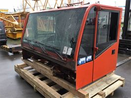 overige equipment onderdeel Terex Demag AC 100 lower cab