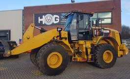 wieldozer Caterpillar 2 x 950 M 2015