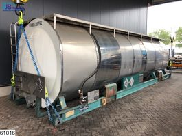 tankcontainer Van Hool 61016 1990