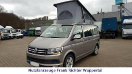 motorhome camper Volkswagen California T6 Ocean,Küche,LED,Faltverdeck elektr 2016