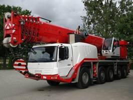 kraanwagen Grove GMK 5130-2 Autokran 10x6 bis 130 Ton Top Zustand 2012